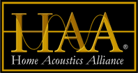 Home Acoustics Alliance Logo